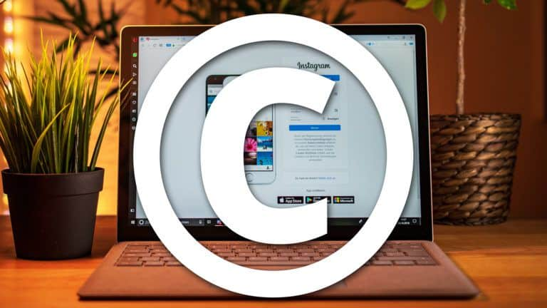 Online Embedding Copyright Infringement Instagram